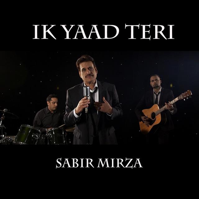 Sabir-Mirza