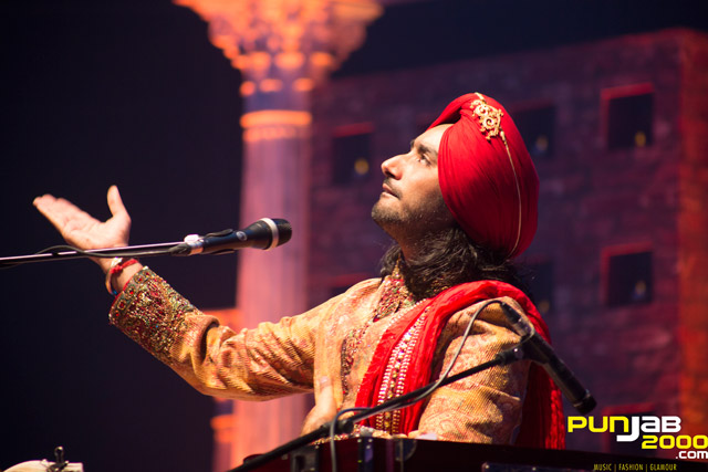 Brillstein Packages Indian Historical Drama 'The Black Prince'  Staring Satinder Sartaaj