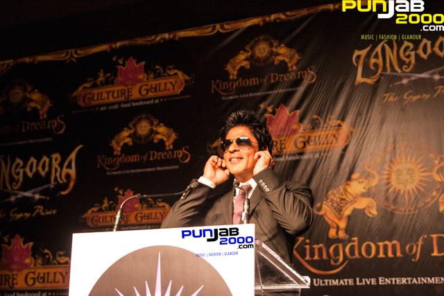 Shah-Rukh-Khan-IIFA-2011