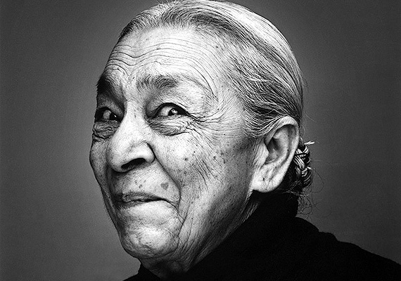 Zohra Sehgal 'Grand Old Lady of Bollywood'