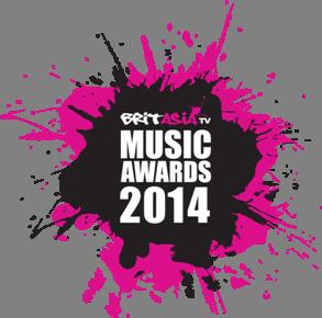 BritAsiaMusicAwards2014