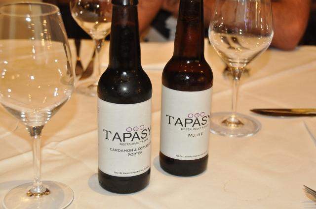 Tapasya brand beer