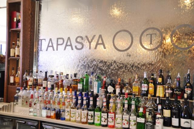 Tapasya Bar