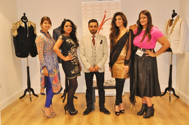 Gaby Manchanda - Ravita Pannu - Julien Trivedi - Noreen Khan - Amrit Matharu (Amaretto's World)*