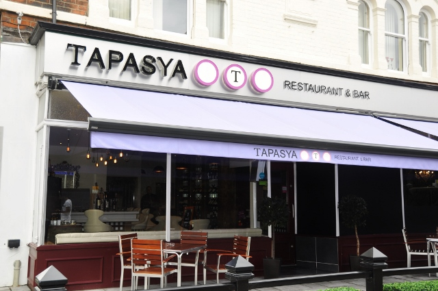 Tapasya Restaurant & Bar review by Amrit Punjab2000