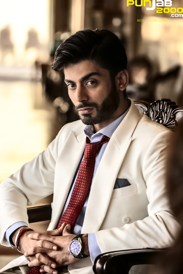 An Interview With Sonam Kapoor Fawad Khan Amp Shashanka