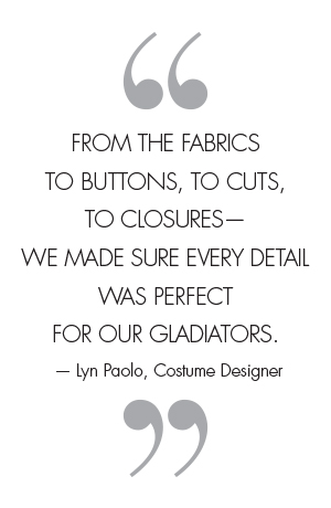Lyn Paolo Quote