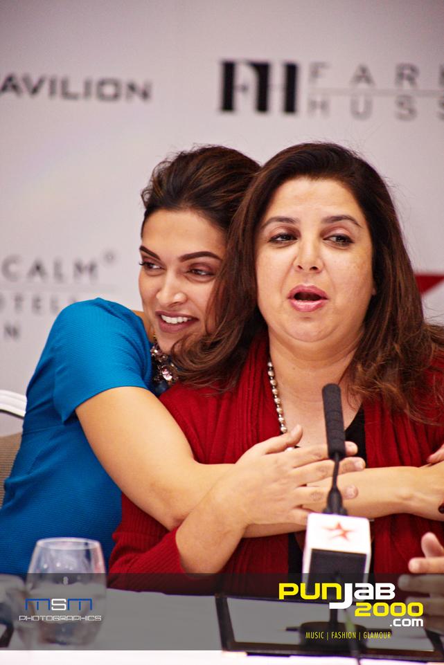 Deepika---Farah