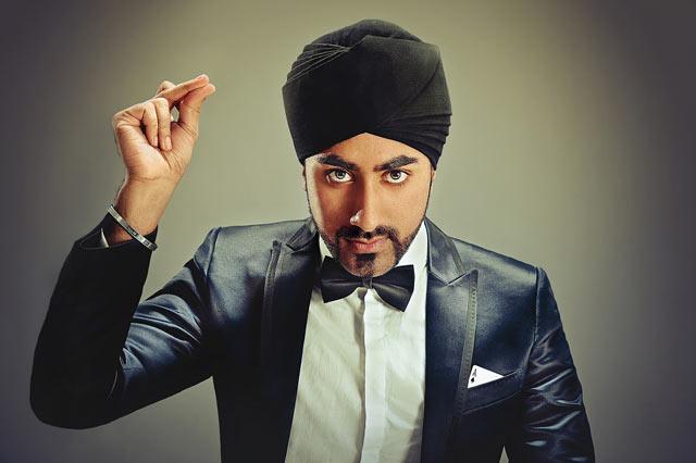 Magic-Singh