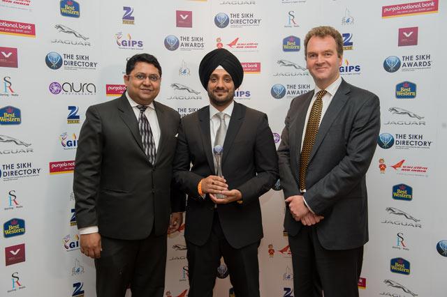 Pratik-Majumdar,-Amrit-Singh-Uppal,-Mr-David-Lelliot-OBE