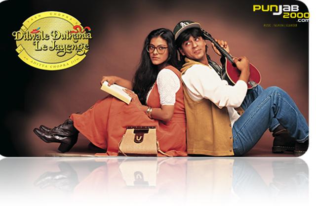 DDLJ_Kajol_SRK