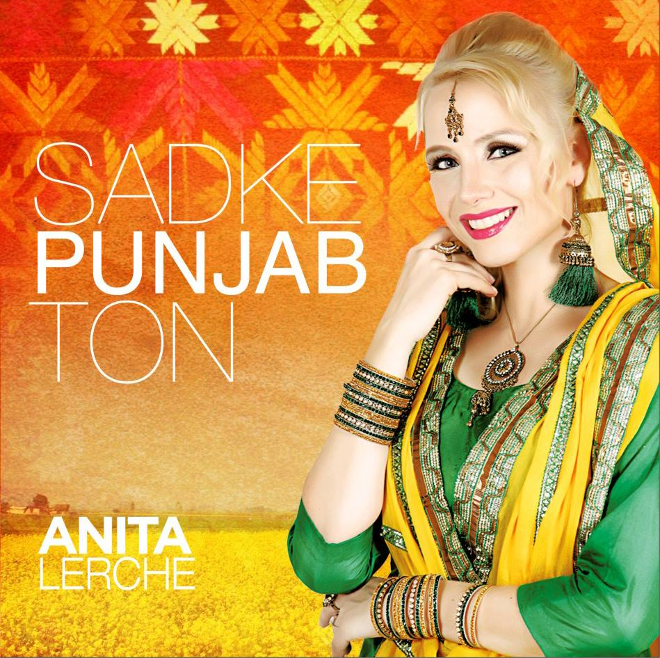Sadke Punjab Ton Cover
