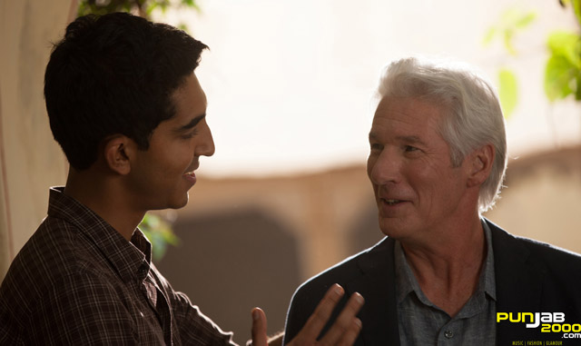 Dev-Patel-And-Richard-Gere-THE-SECOND-BEST-EXOTIC-MARGIGOLD-HOTEL