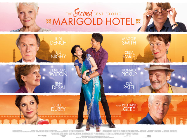 The-Second-Best-Exotic-Marigold-Hotel-Poster