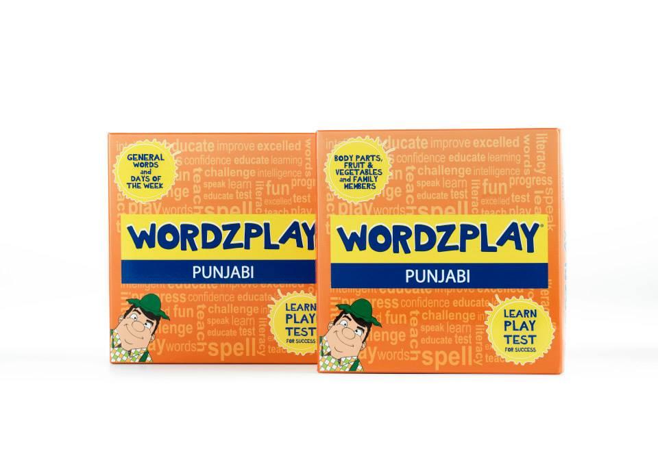 Wordzplay Punjabi2
