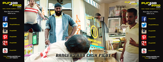 Bangers and Cash Pilot_S