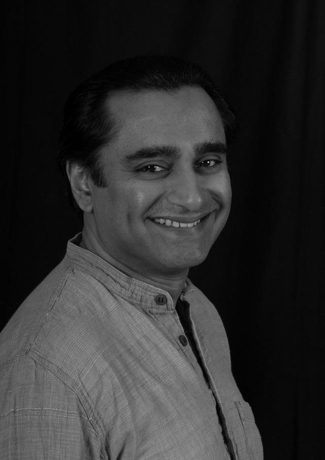 Actor-&-comedian-Sanjeev-Bhasker--Celebrity-Supporter-of-PHE-Stroke-Awareness-Campaign