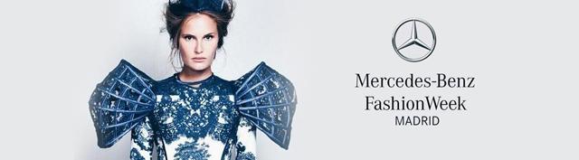 Madrid Fashion Week-Feb-2015