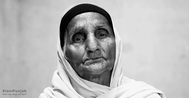 #iamPunjab Day 6 Surinder Kaur