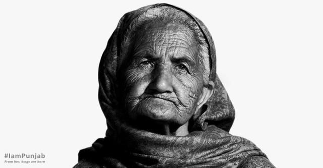 #iamPunjab Day 7 Gurbachan Kaur