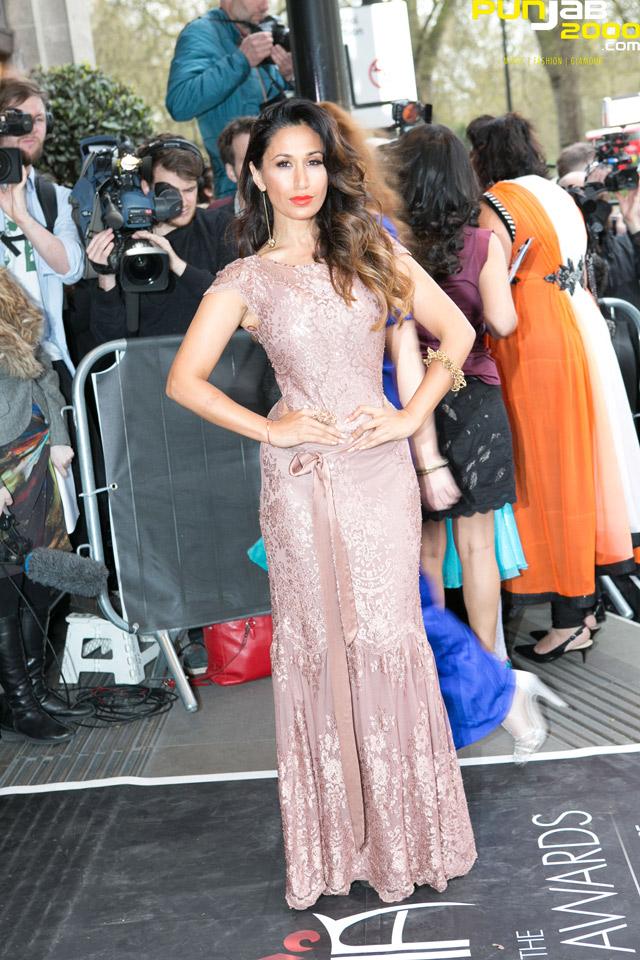 Preeya-Kalidas-At-The-Asian-Awards-2015