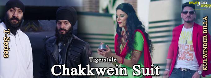 Tigerstyle Chakkwein Suit