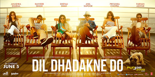 DeckPosterDil-Dhadakne-Do