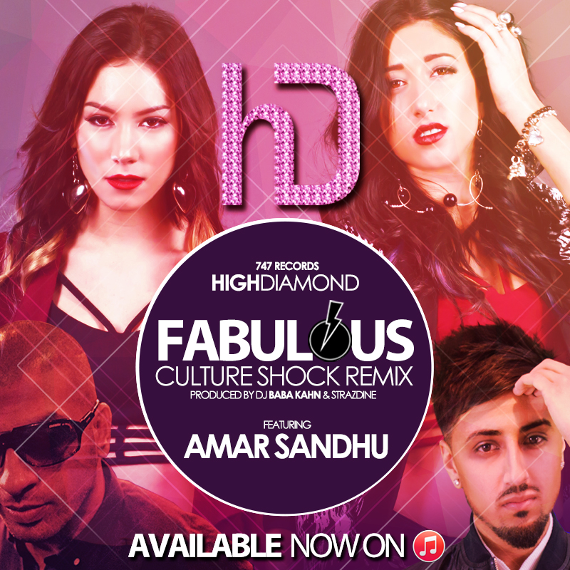 MAIN COVER CS REMIX FABULOUS ITUNES