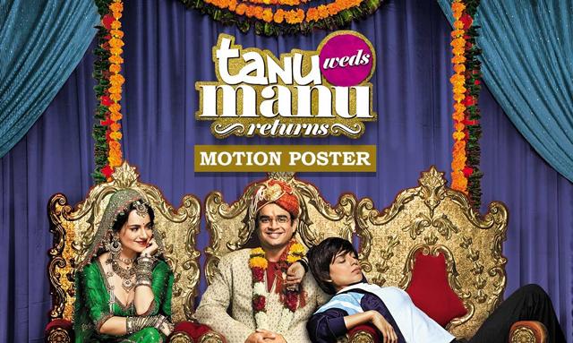 Tannu-Weds-Manu-Returns