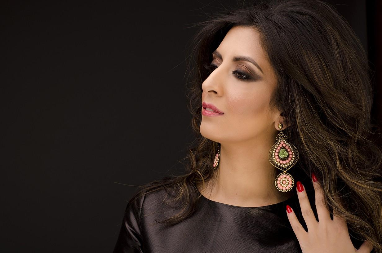 Noreen Khan Earrings