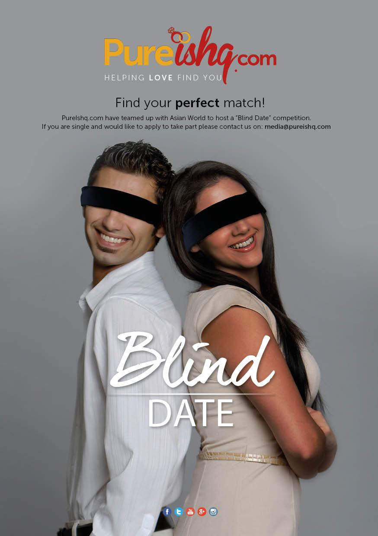Pure Ishq BlindDate