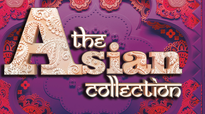 DJ Nihal and Sony Music Release Milestone Asian Music Compilation Album