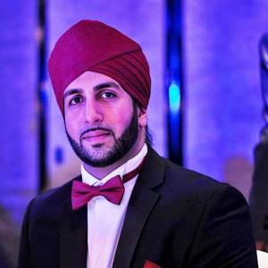 Balwinder Singh