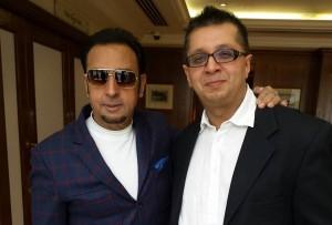 Tony Pabla & Gulshan Grover