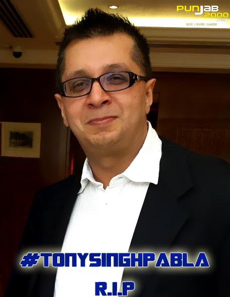TonySinghPabla_RIP