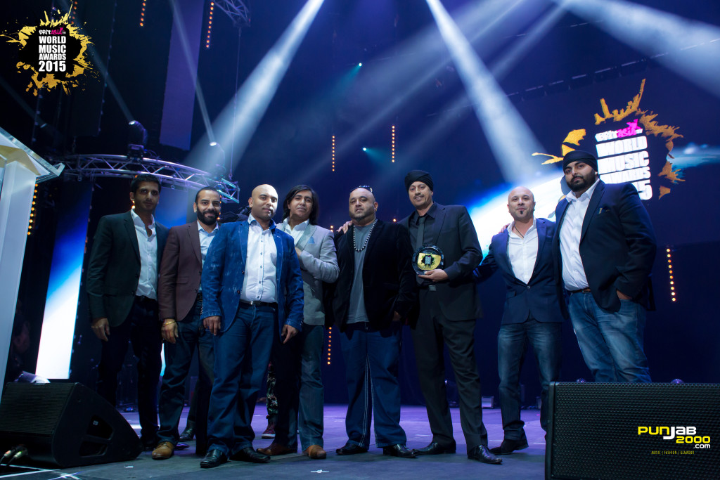 Best Live Band – The Legends Band