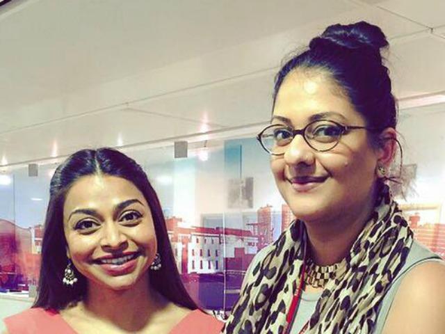 Ayesha Dharker Anita and Me