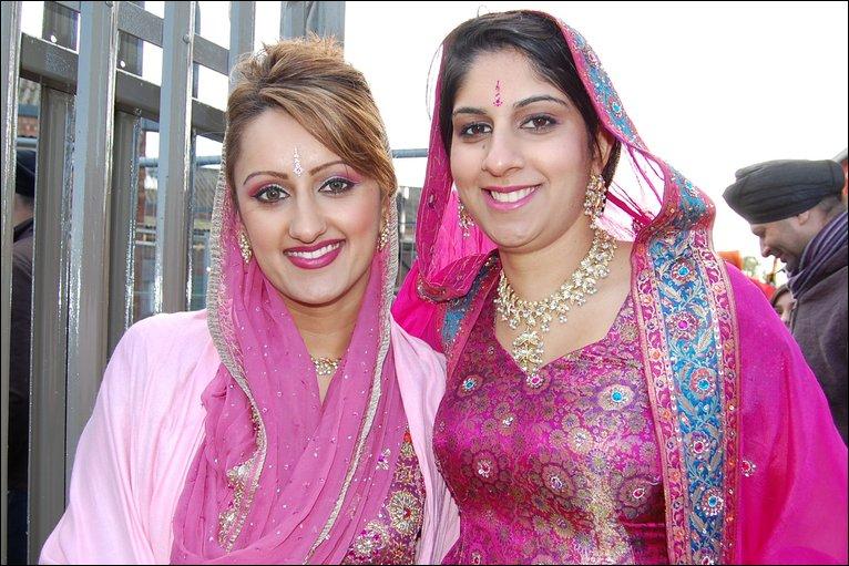 Sikh Women