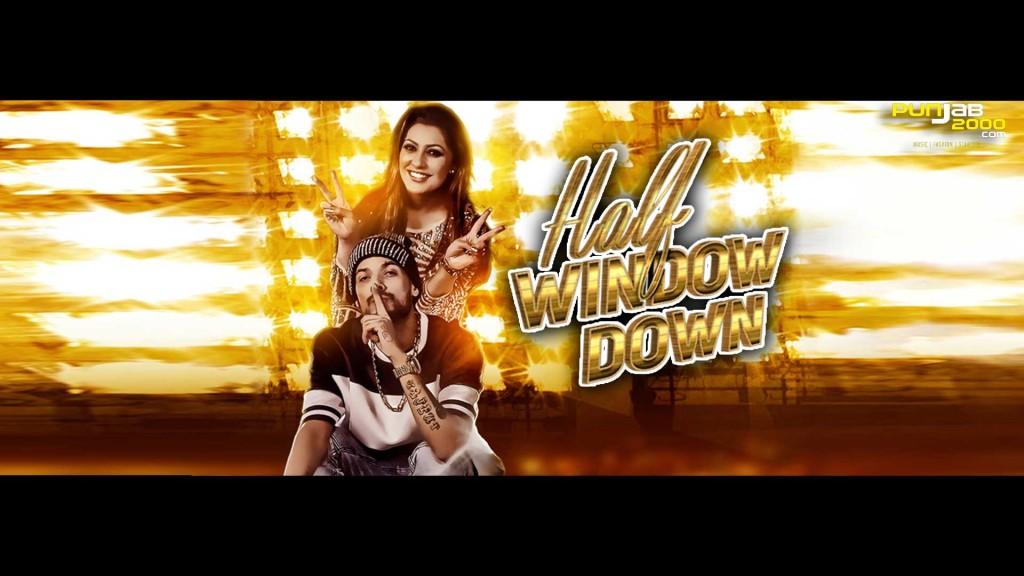 Half-Window-Down