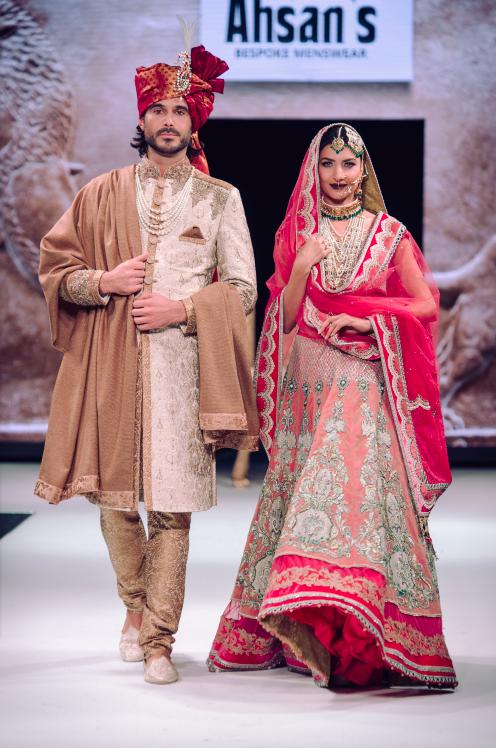 Asiana Wedding Show 2016