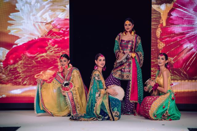 Asiana Bridal Show 2016