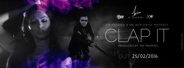 H Dhami 'Clap It'