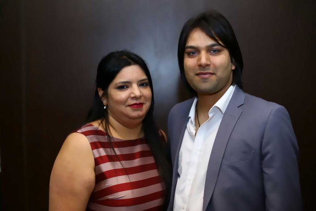 Nav & Shiv Picture
