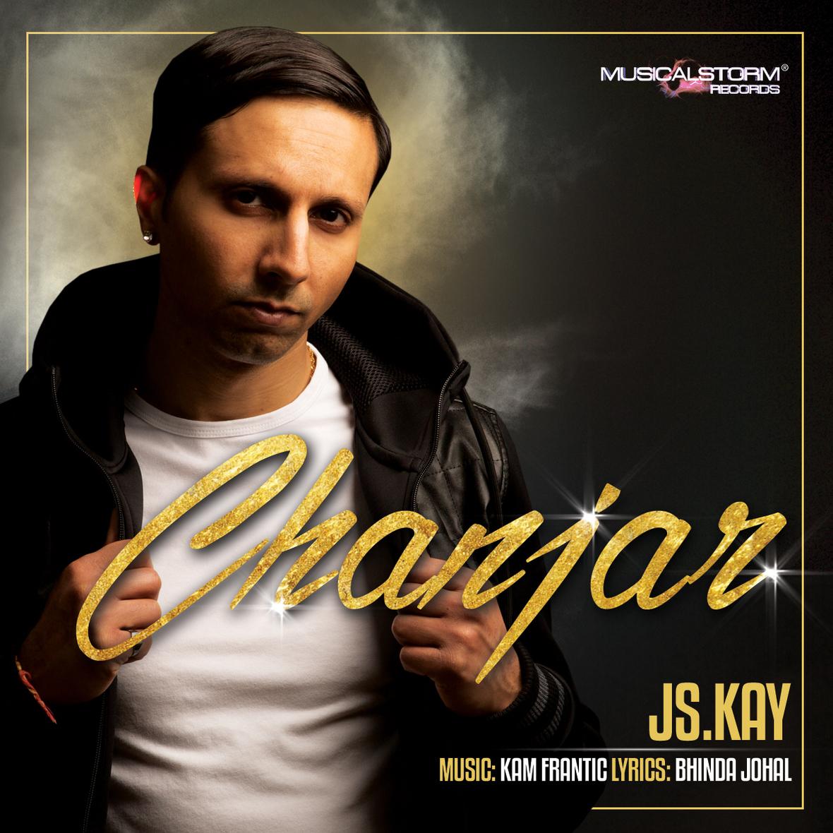 JS Kay