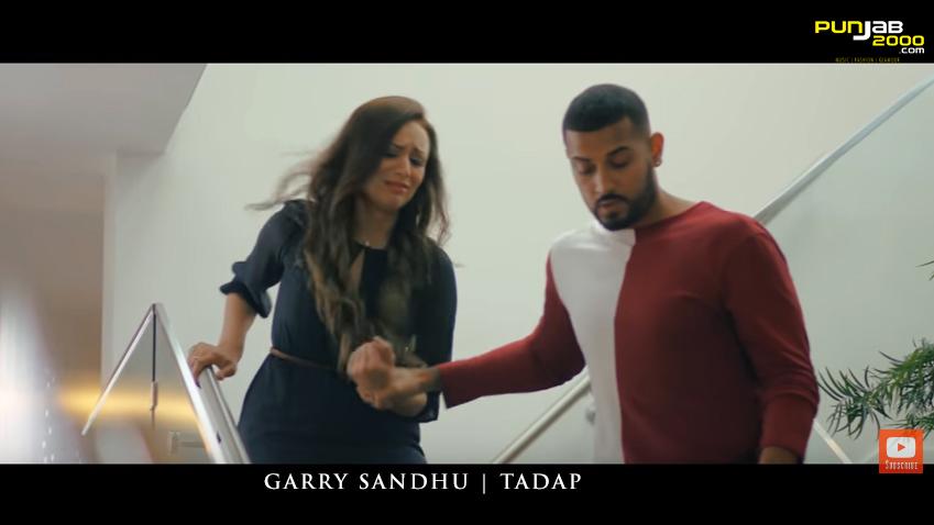 GARRY SANDHUTADAP