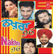 Nakhra 96