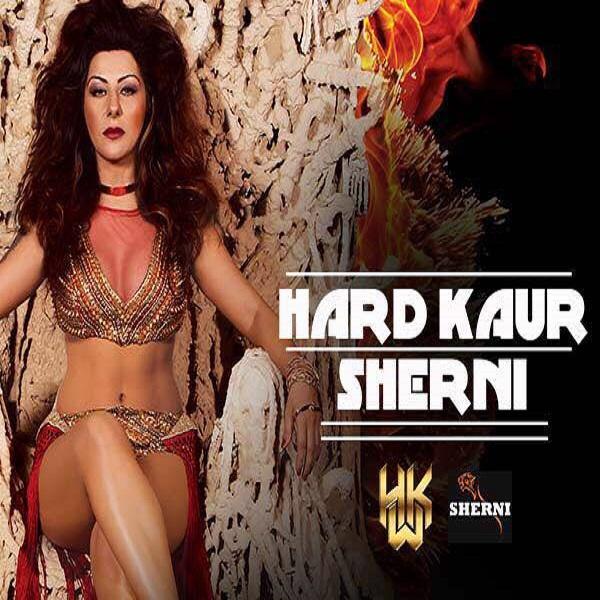 Hard Kaur