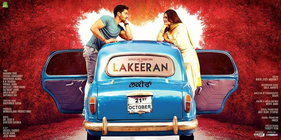 lakeeran-poster