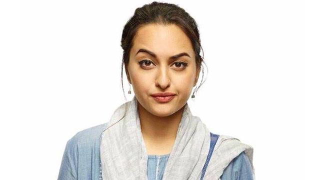 Sonakshi Sinha in upcoming Noor