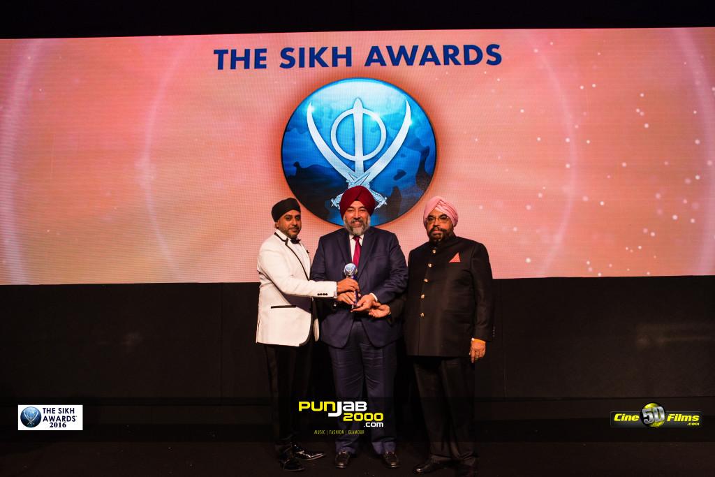 Mr  Jaspal  Singh  Bindra
